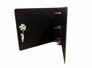 Beautiful Proposal binders